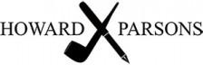 Howard Parsons' author logo